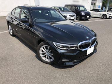 ディーゼルを感じさせない静粛性に魅了 【BMW 320d xDrive】内外装・試乗レビュー